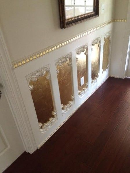 Classic Home Decor Products Wainscoting Styles Wainscoting