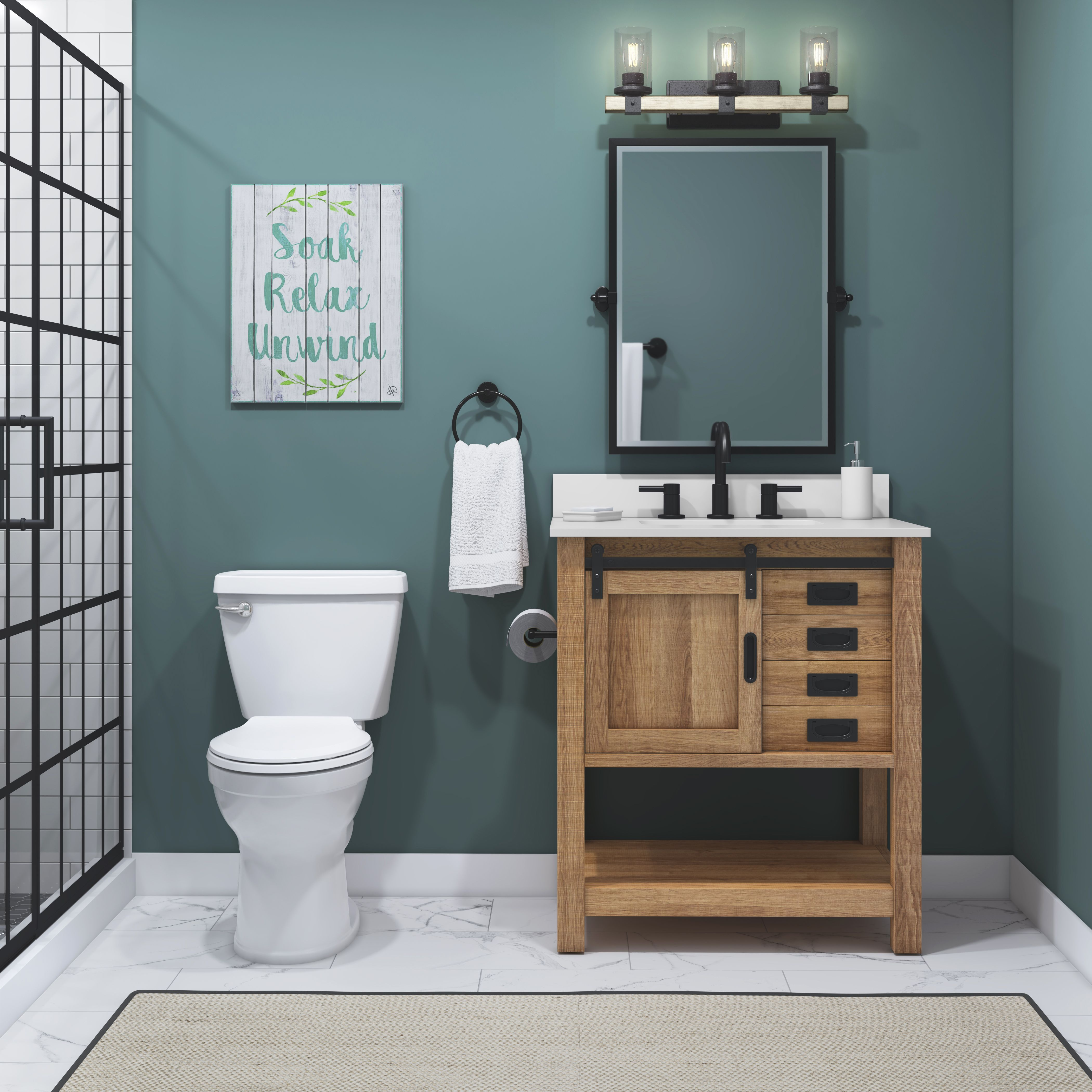 Get Inspired And Shop Incredible Deals At The Lowe S Winter Bath