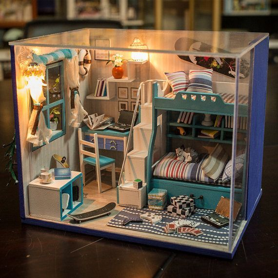 What to consider before starting DIY doll houses #dollhouses