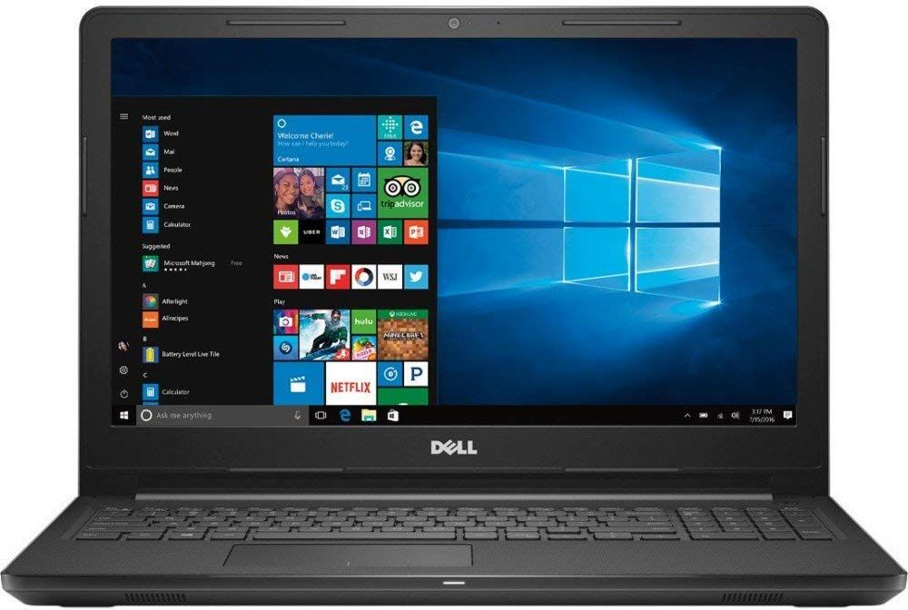 High Performance Laptops >> 2018 Dell Inspiron High Performance 15 6 Hd In 2019 Dell