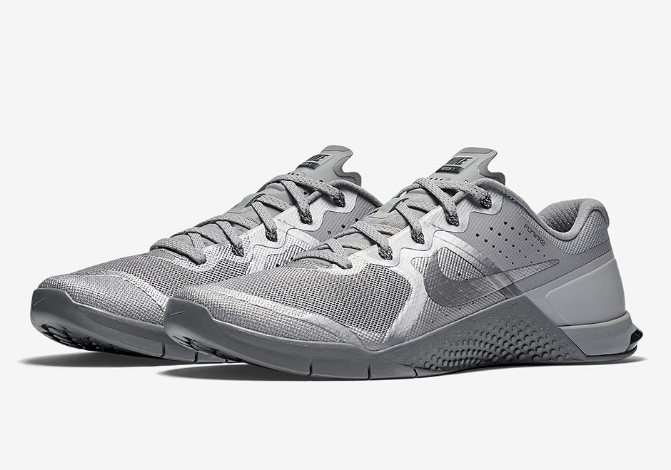 nike air force 1 mi montante - Official Images Of The Nike Metcon 2 Strong As Steel | Steel, Nike ...