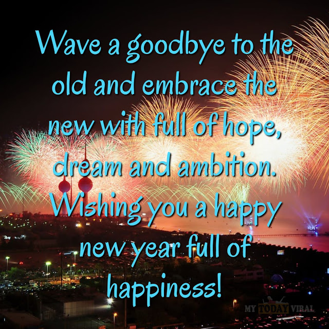 Happy New Year Wishes 2020 My Today Viral My Today Viral Happy New Year Wishes New Year Wishes Best New Year Wishes