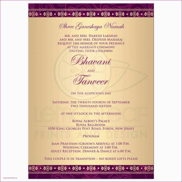 Marriage Invitation Letter New Model Invitation Templates Free Indian Wedding Invitation Wording American Wedding Invitations Wedding Invitation Samples