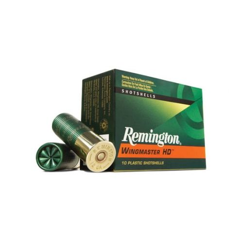 """Limited quantities of Remington WingMaster HD, 12GA 3 1/2"""", #4 and #6 shot size and Remington WingMaster HD, 10GA 3 1/2"""" #BB and #2 available.    http://www.rogerssportinggoods.com/37-ammunition/49-remington-wingmaster    $19.99 per box of 12 GA, $21.99 er box of 10GA"""