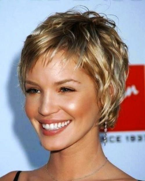 Cool Hairstyles For Teenage Girls 2014