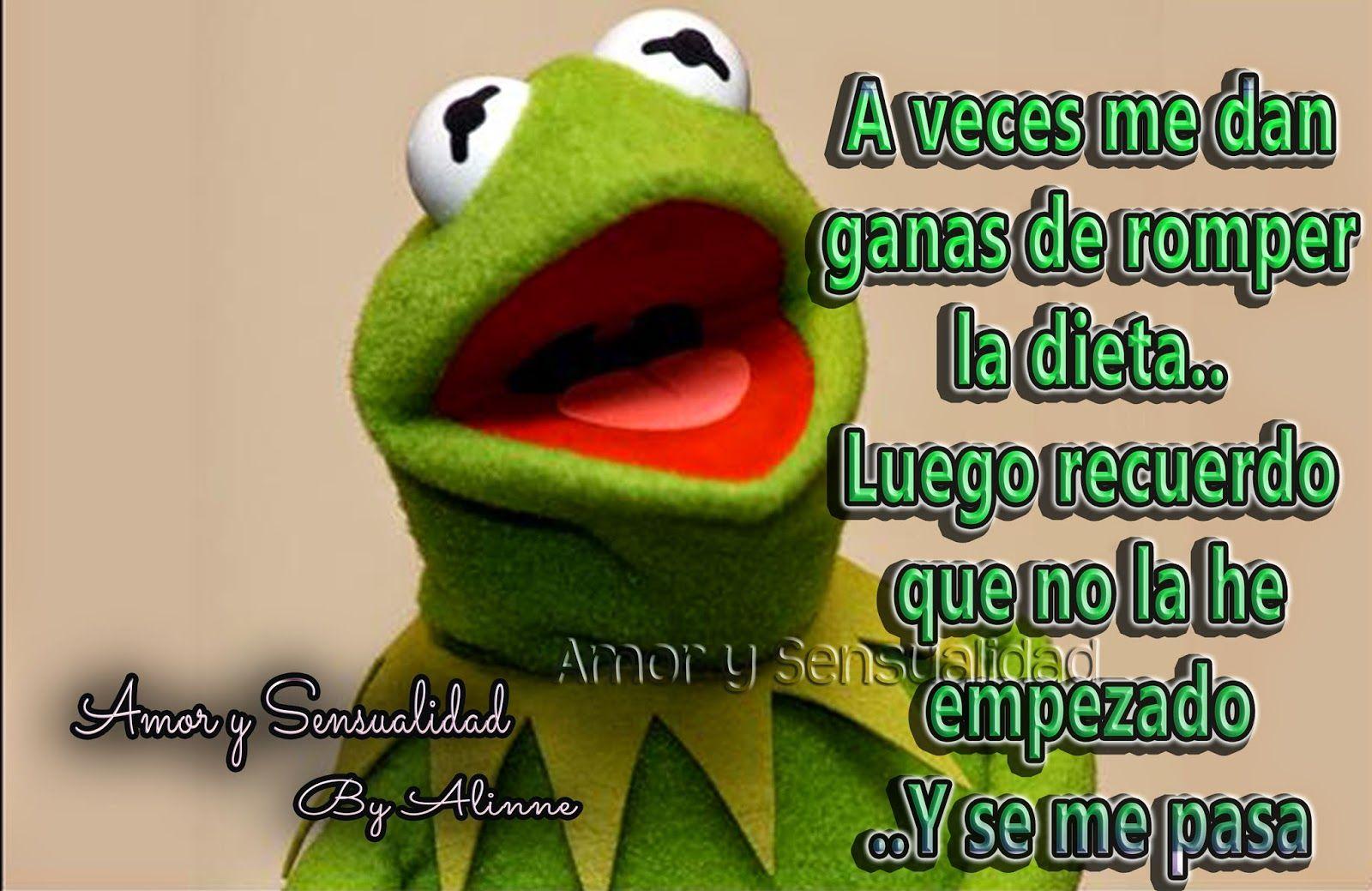 Imagenes De Ranas Con Frases