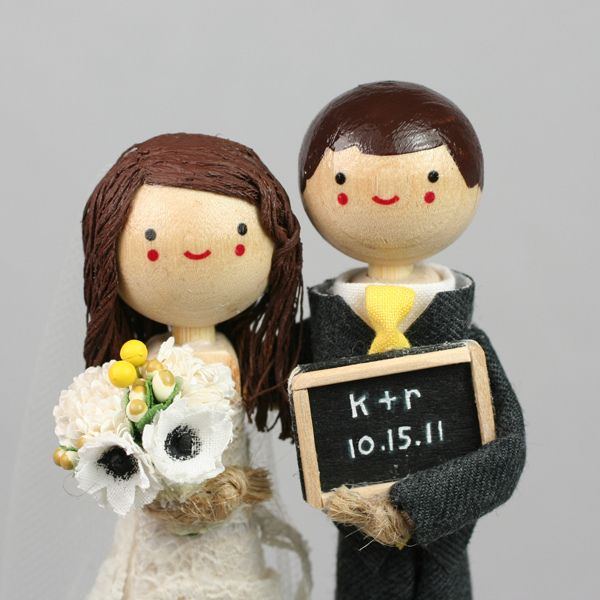 Wedding No. 546 by The Small Object, via Flickr