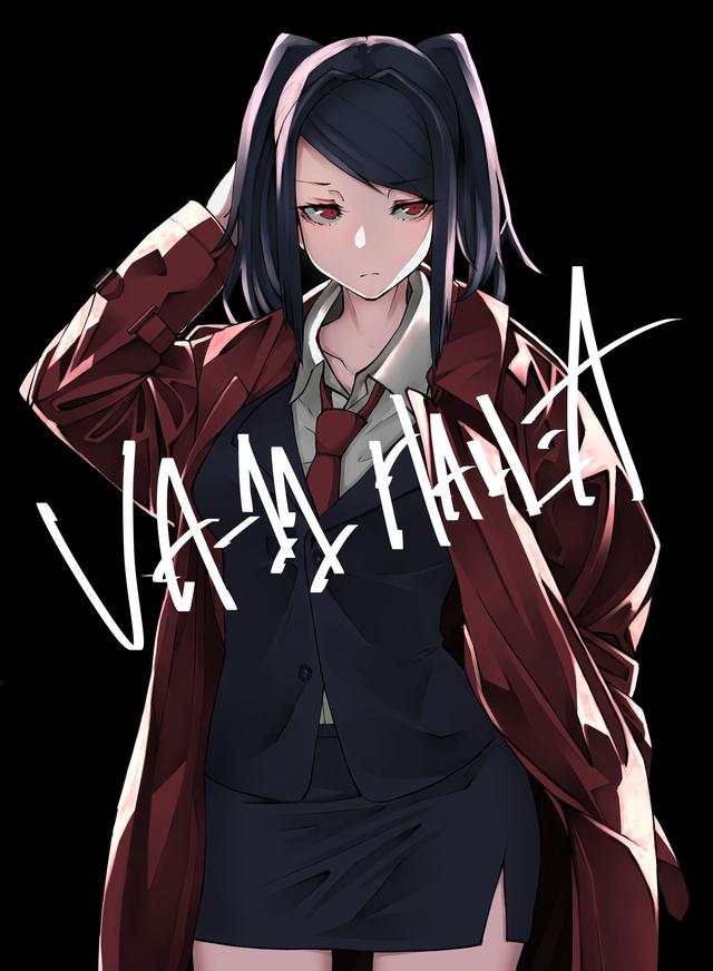VA11 HallA Cyberpunk Bartender Action in 2020 Anime