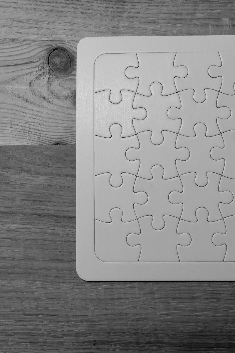 Featured photo by Markus Spiske raumrot.com. See more of Markus Spiske's work on Pexels at https://www.pexels.com/u/markusspiske/ #black-and-white #pattern #table