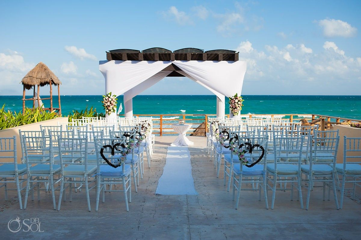Now Jade Riviera Cancun Resort Spa The Pergola Mexico Enjoyed O Reilly S Wedding 8 4 14 A Mage