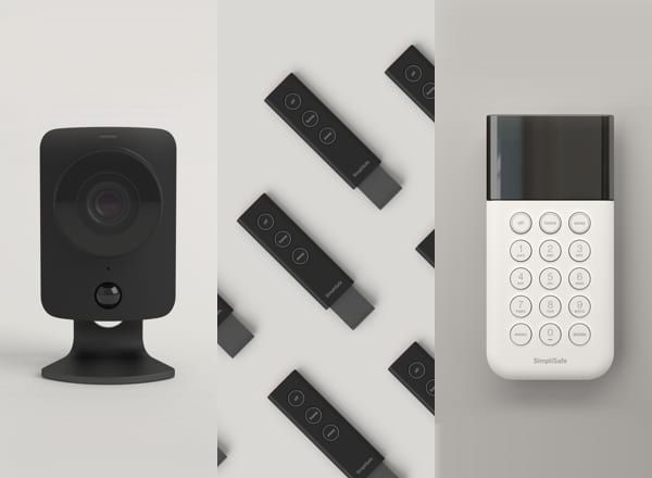 Simplisafe Official Site Get The Wireless Home Security System That