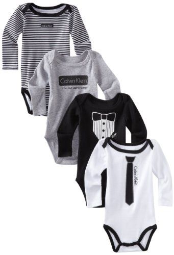 Pin By Leah Fratantion On Gage Baby Boy Outfits Calvin Klein Baby Boy Outfits