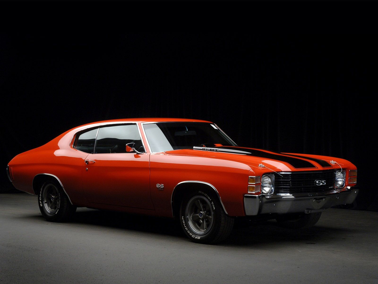 Pin by ralph martinez on Muscle Cars | Pinterest ...