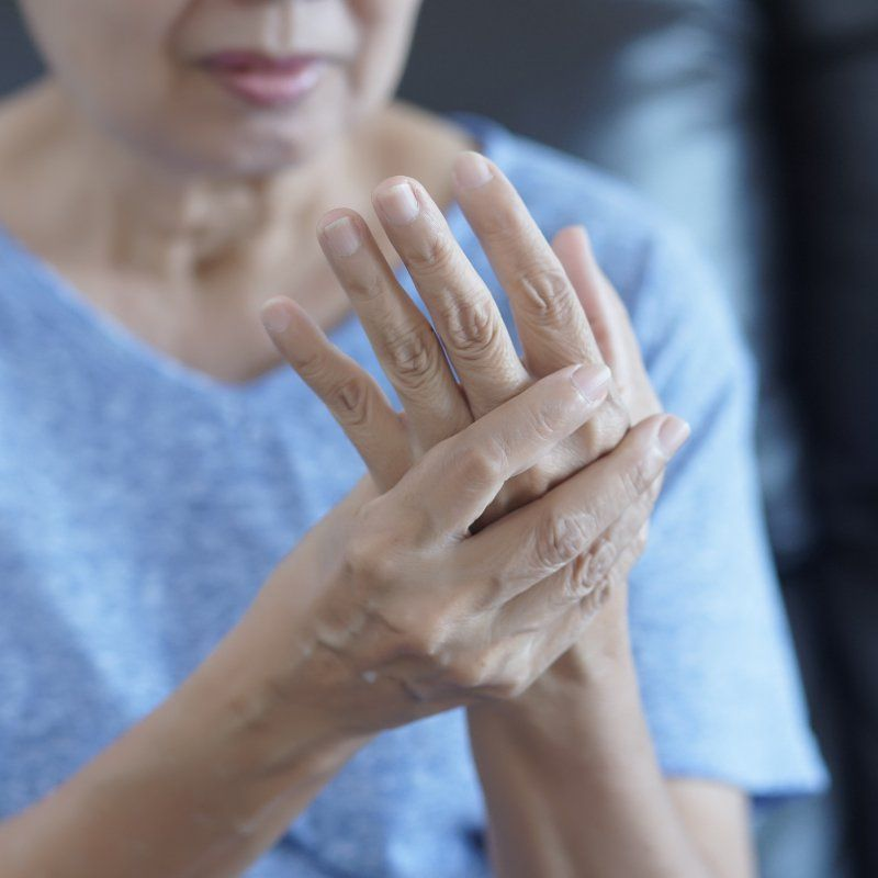 Use Yoga For Arthritis For Fast Relief (With images