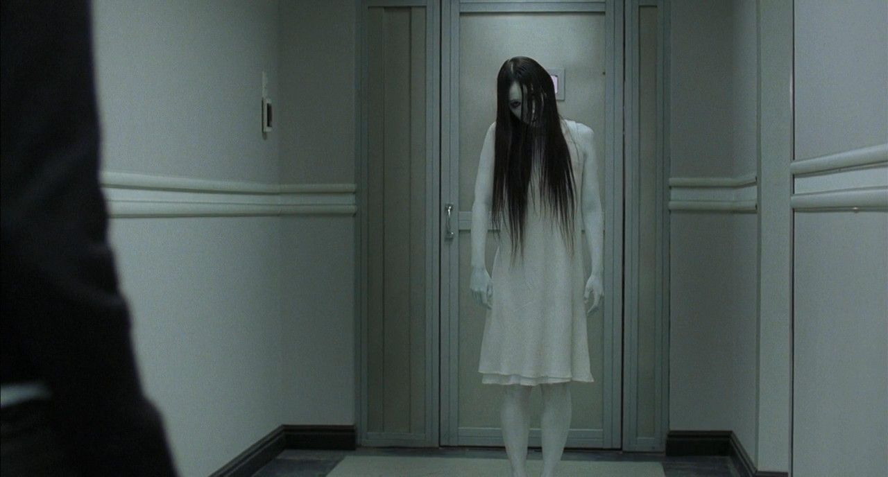 8 The Grudge