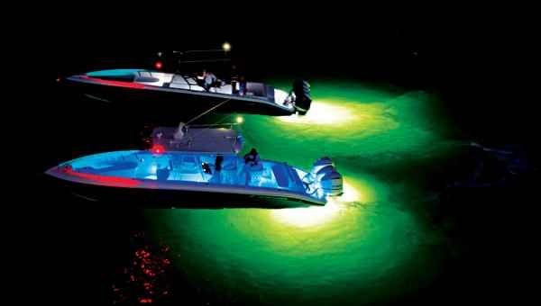 How To Install Underwater Lighting In