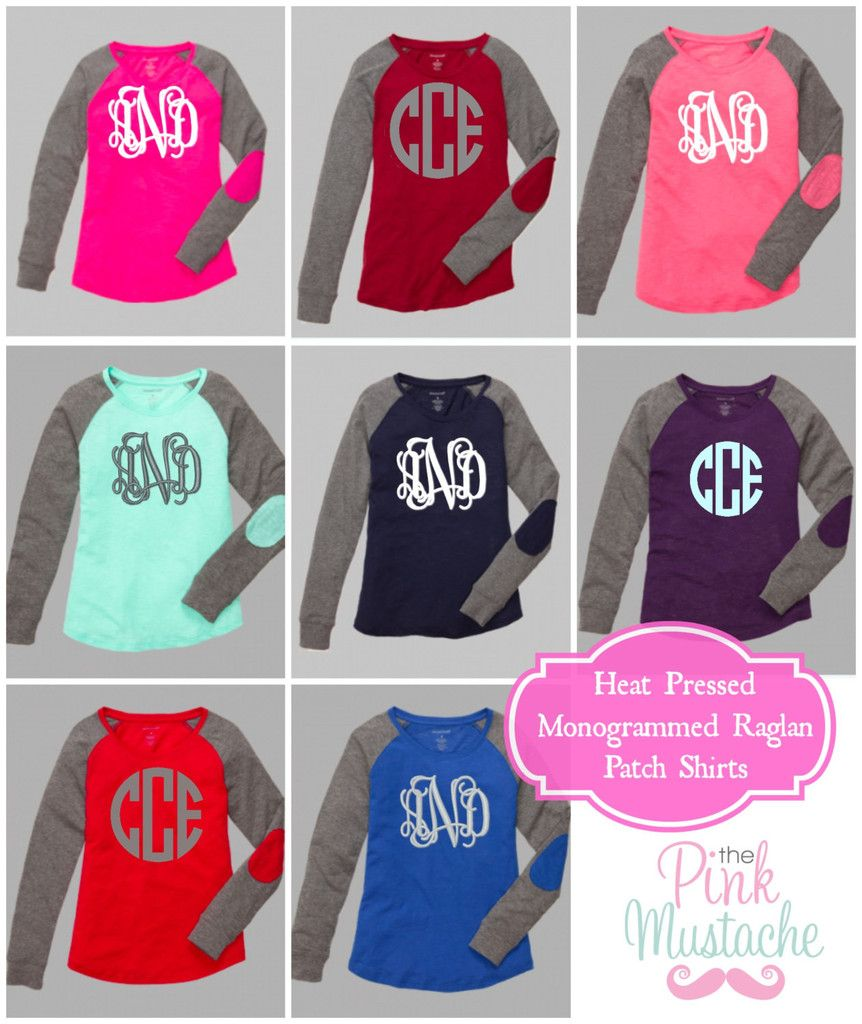 Preppy Patch Monogram with Bow