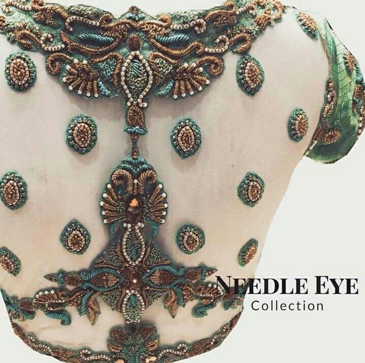 Pin de Manjula Reddy en Blouses | Pinterest | Taller de costura ...