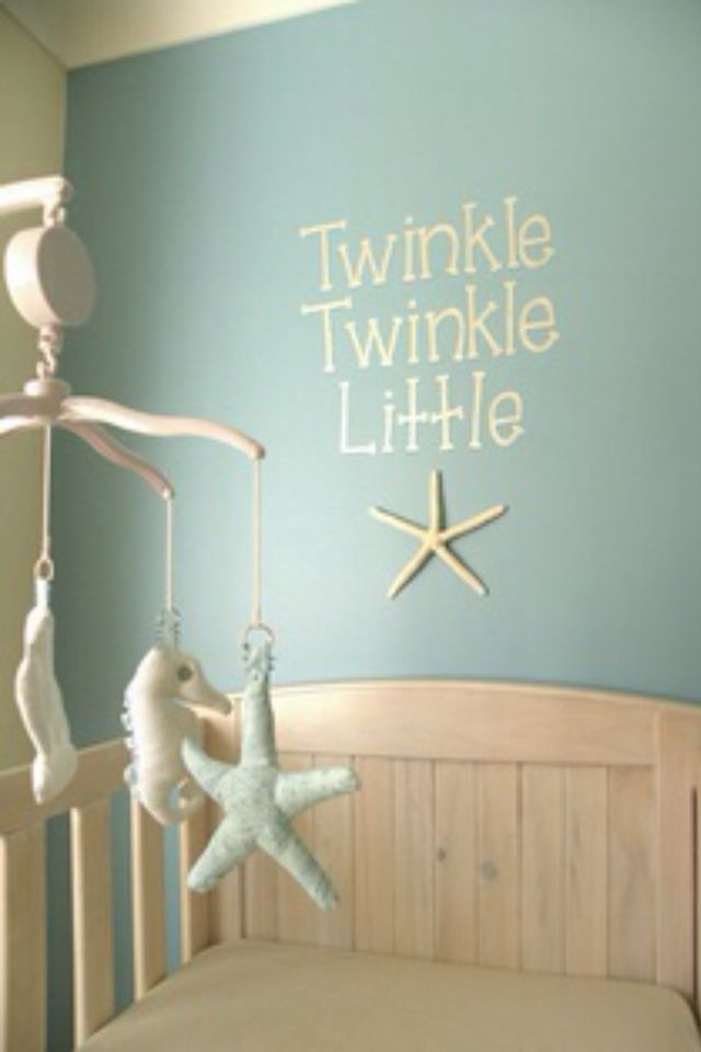 If You Have A Kid I Am So Doing The Nursery For