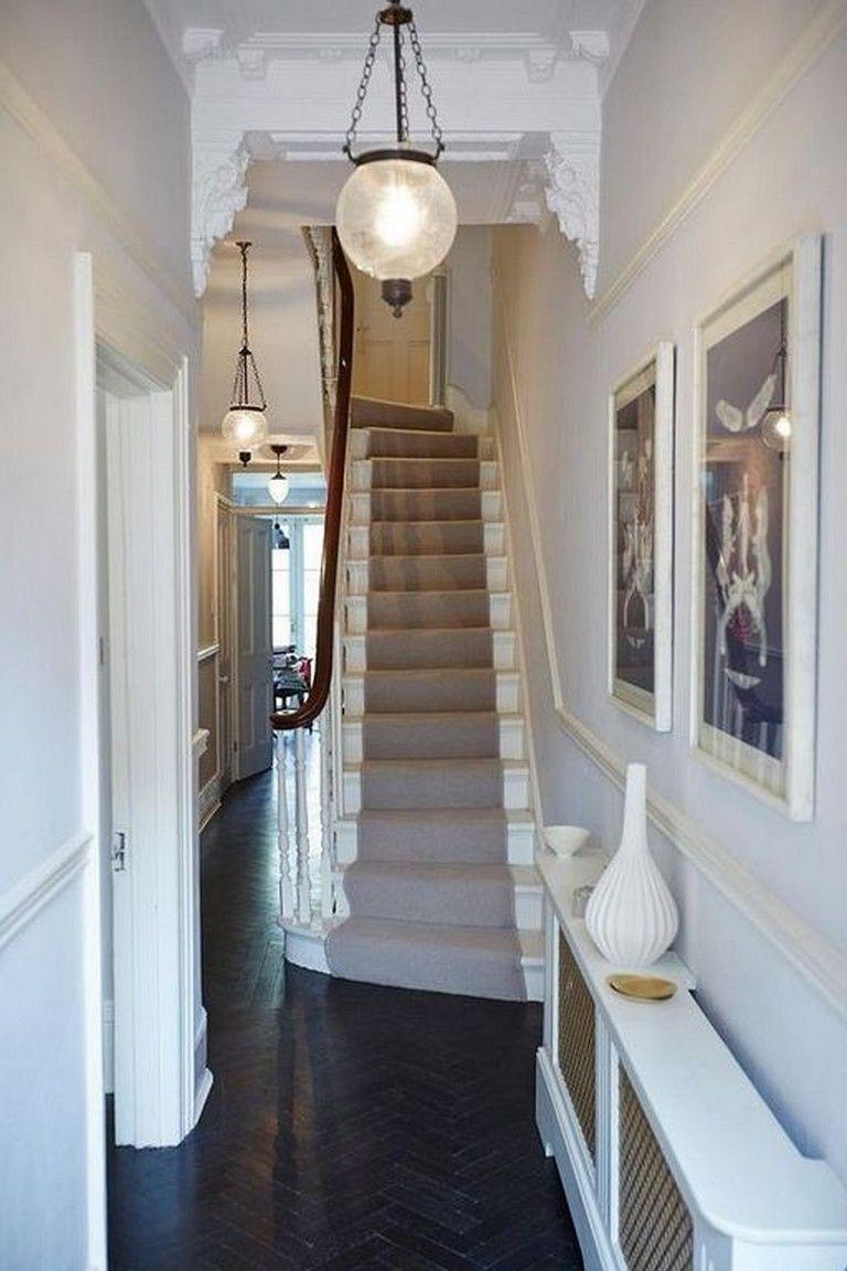 Stairs Victorian Hallway Hallway Lighting Hallway Designs
