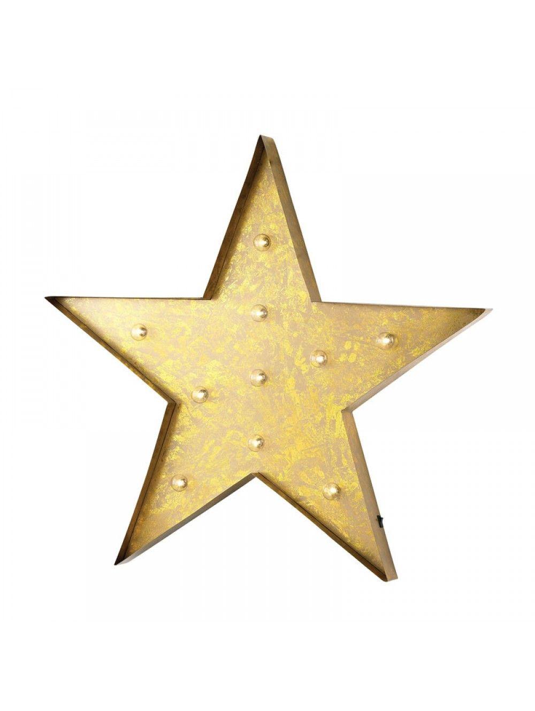 Estrella Sign