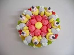Risultati immagini per torte con caramelle