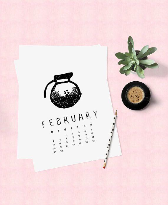 desk calendar 2017 art calendar 2017 printable calender funny