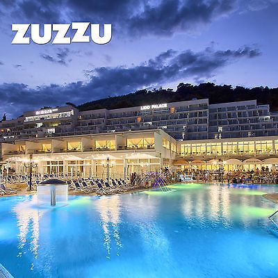 4* Hotel & Resort Mimosa Kroatien Ferien Urlaub Reise