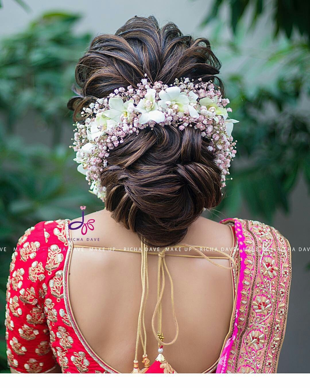 20 Best And Trendy Hairstyle For A Wedding You Ll Love Tikli Bridal Hair Buns Bridal Hairstyle Indian Wedding Hair Styles