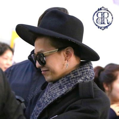 airport GD'show