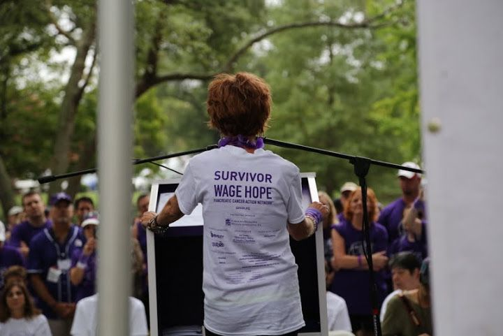 PurpleStride Charlotte 2015 - Pancreatic Cancer Action Network - Picasa Web Albums