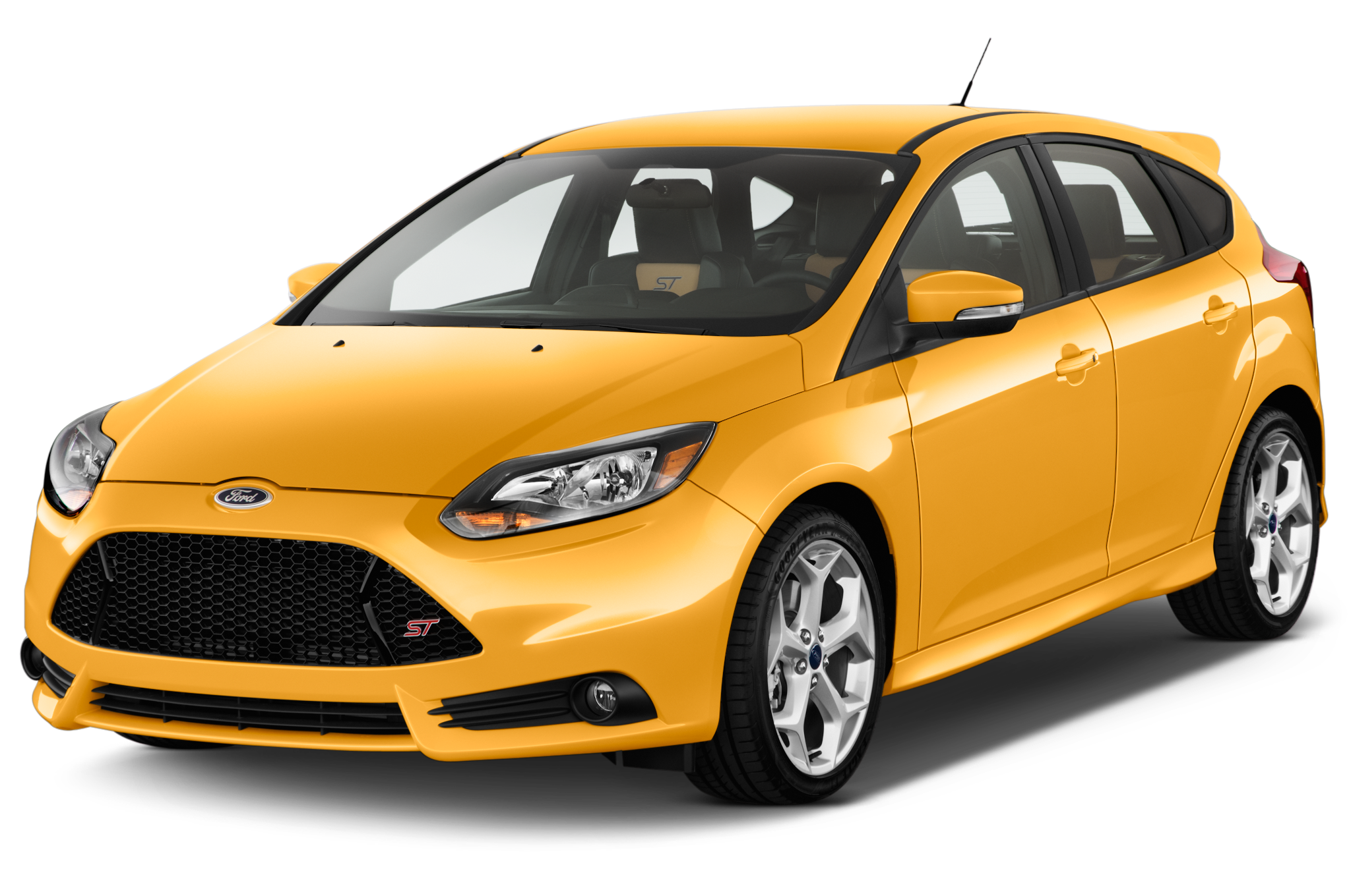 Ford Png Image Ford Focus St Ford Focus Ford