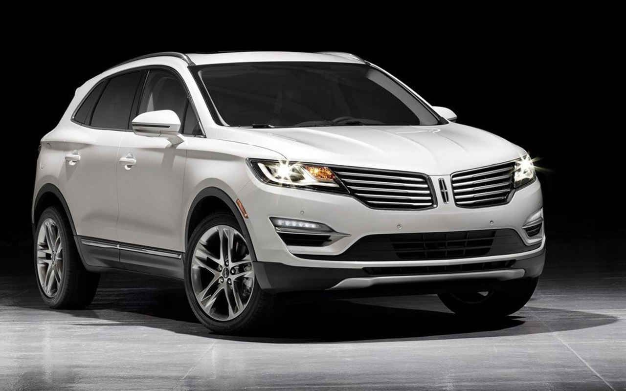 Pin By Briant James On New Car Models 2017 Pinterest Lincoln Mkc