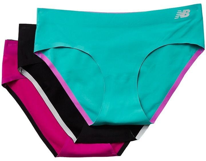 501c8859cceb New Balance NB Bond Hipster 3-Pack Women's Underwear | Products ...