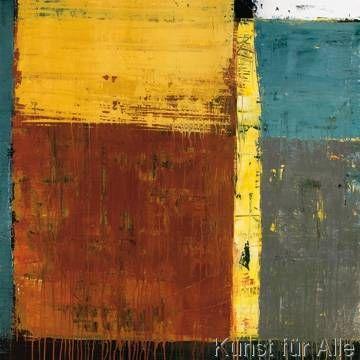 Ralf Bohnenkamp - Warm Abstraction