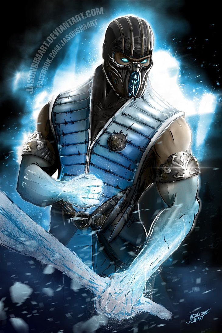 Kuai Lianggallery Mortal Kombat Wiki Fandom Powered By Wikia Sub Zero Mortal Kombat Mortal Kombat Art Mortal Kombat Characters