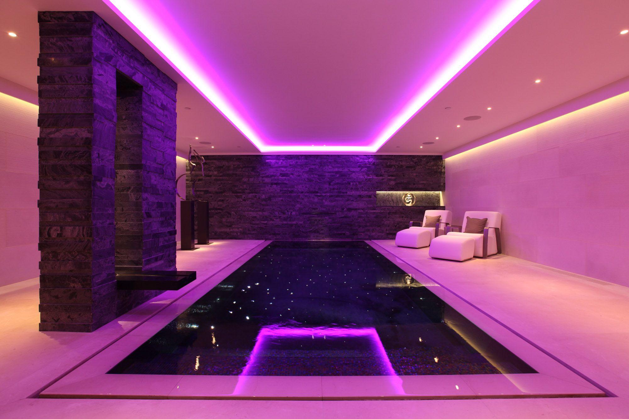 Pool Lighting 3 Led Lighting Bedroom Dream Home Design Cove Lighting