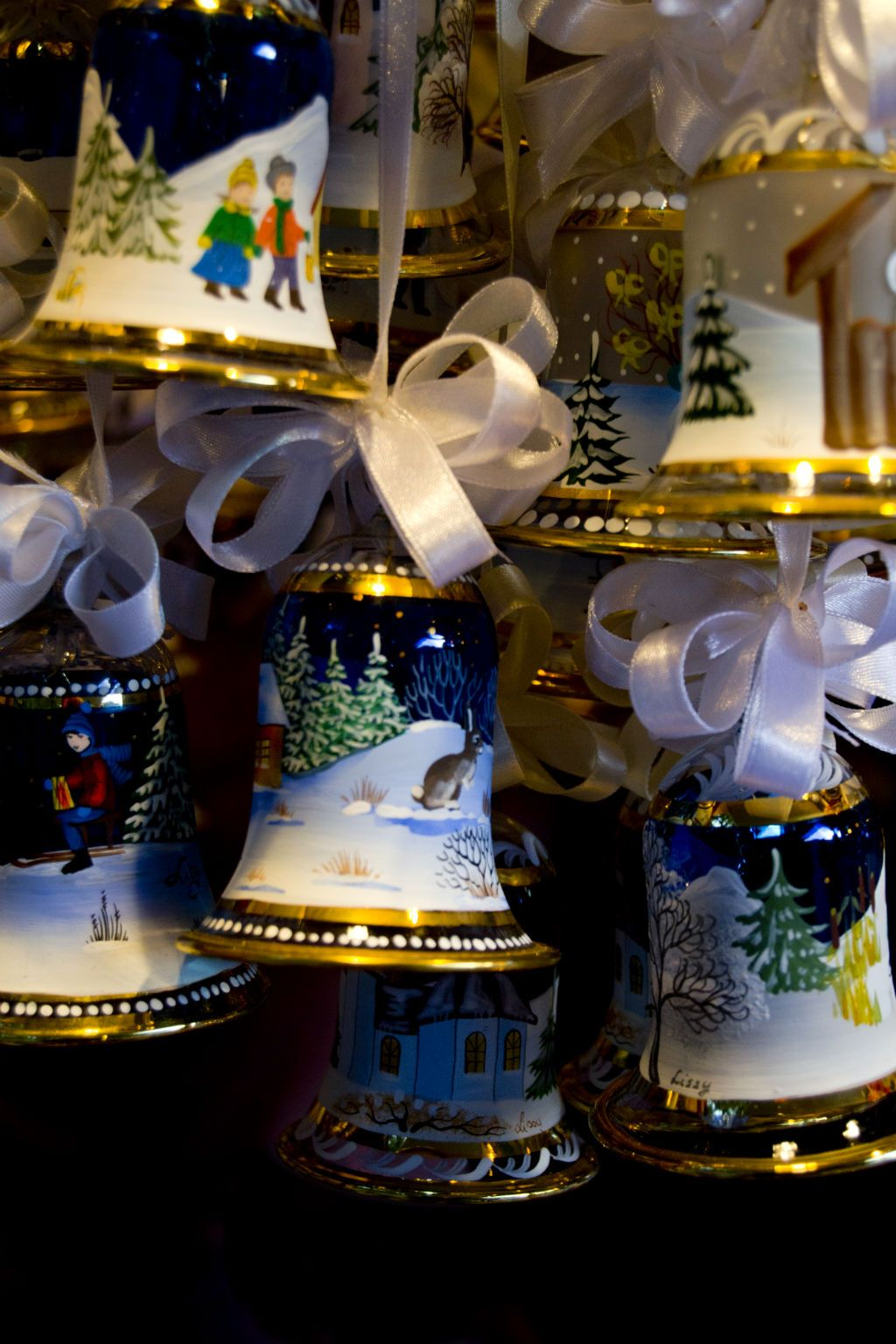 Weihnachtsschmuck (With images) | Christmas decorations ...