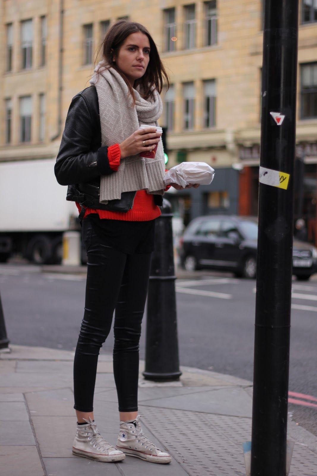 London In PaulSingles Chuck Townlondon Fashion By Taylor F1JlcK