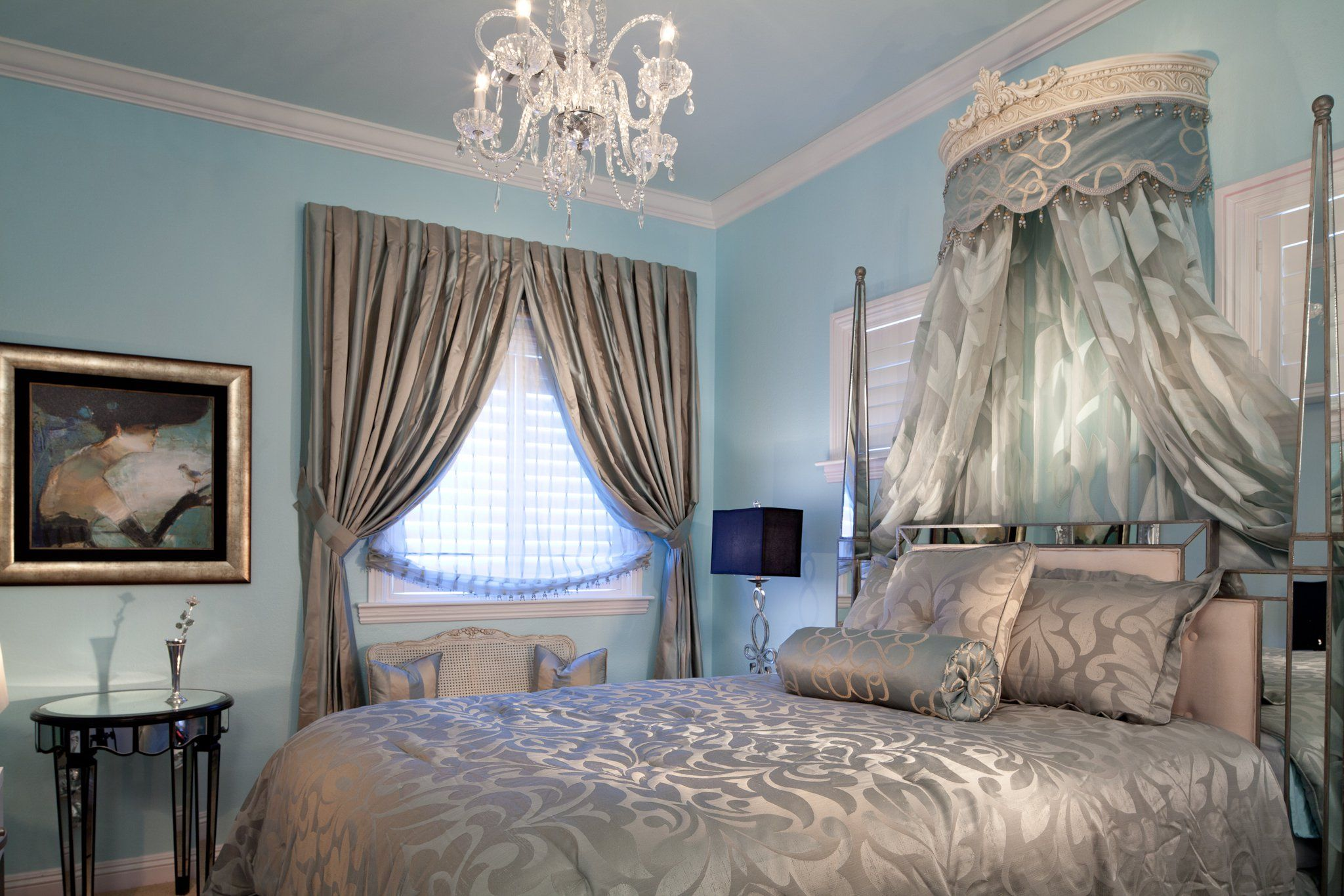 Old Hollywood Bedroom Decorating Ideas For Teens Modern