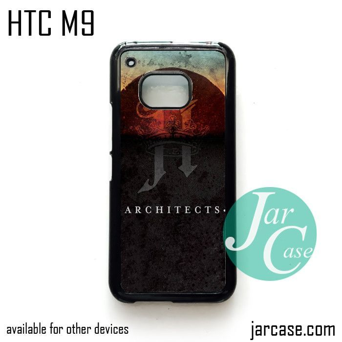 Architects Phone Case for HTC One M9 case and other HTC Devices