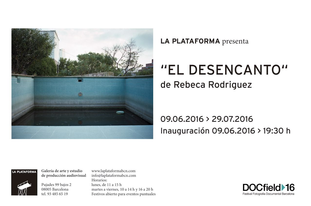 La Plataforma Gallery