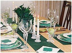 Erstaunlich Tisch Eindecken #tischeindecken