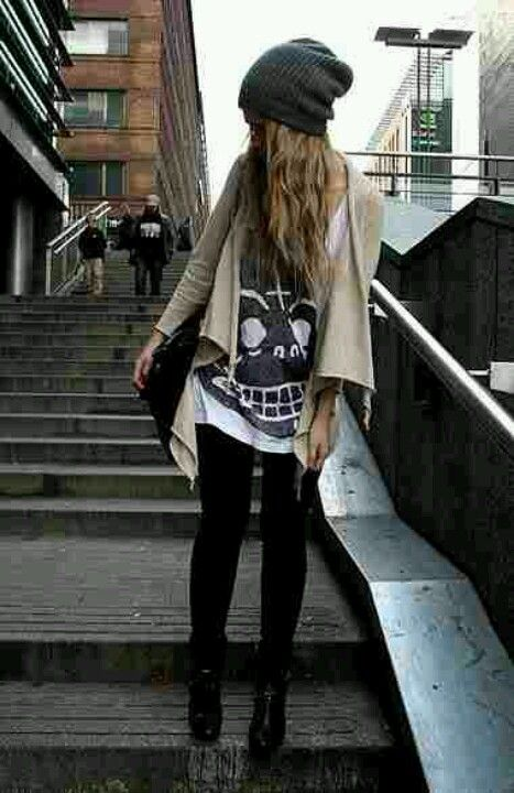 would deff wear this.