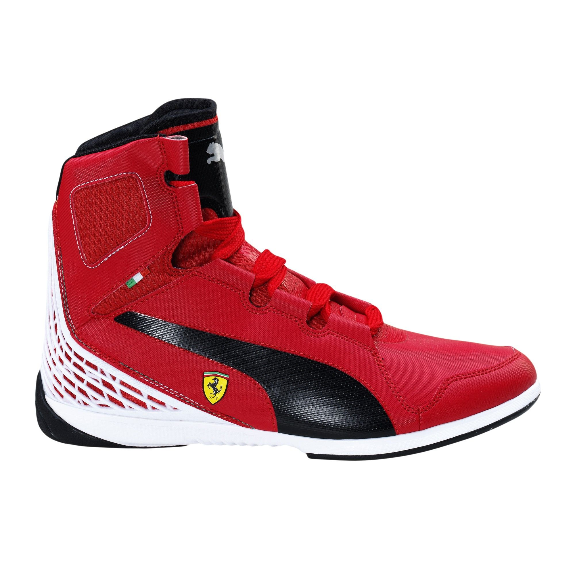 acd11527e9d Ferrari Store  Puma Valorosso Scuderia Ferrari WebCage. Shopping online the  official Ferrari Store and buy Puma Valorosso Scuderia Ferrari WebCage  safely in ...