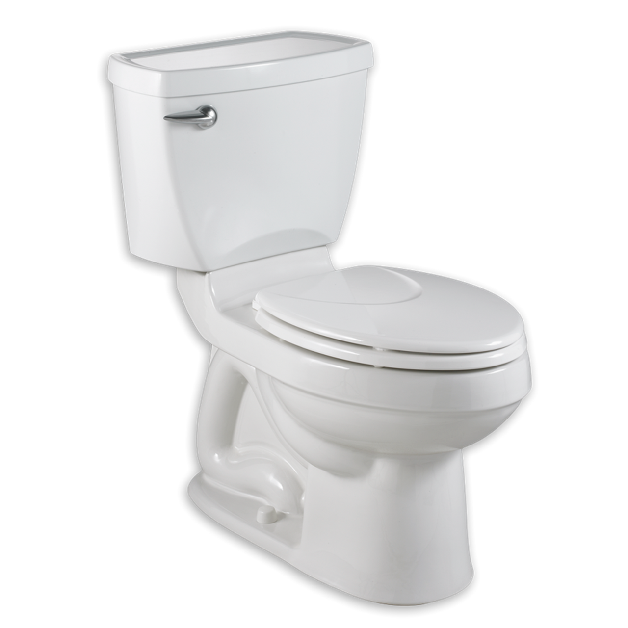 Champion 4 Right Height Elongated Toilet 1 6 Gpf American Standard Toilet Traditional Toilets American Standard