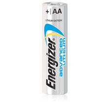 Energizer Advanced Lithium Aa Batteries For My Insulin Pump Batteries Insulin Pump Energizer