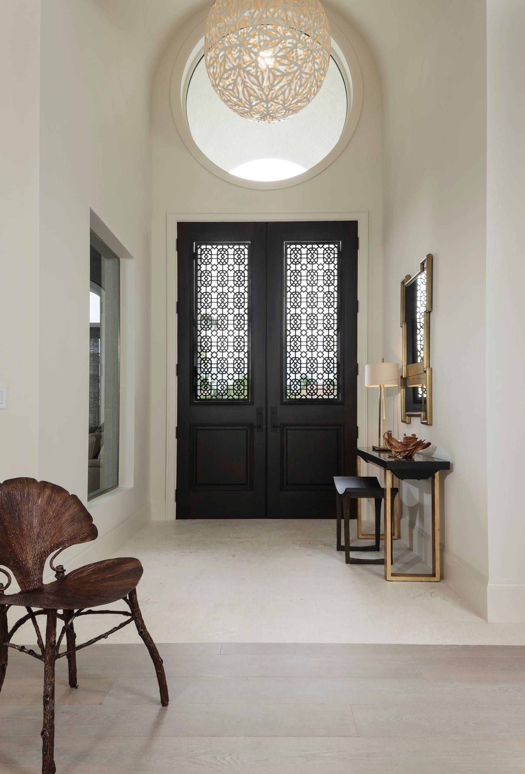 47 Great Entryways For Your Home