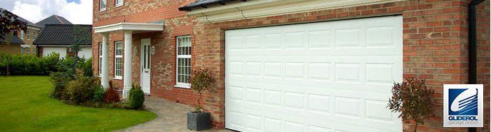 Gliderol Garage Doors From The Garage Door King Quality Doors At