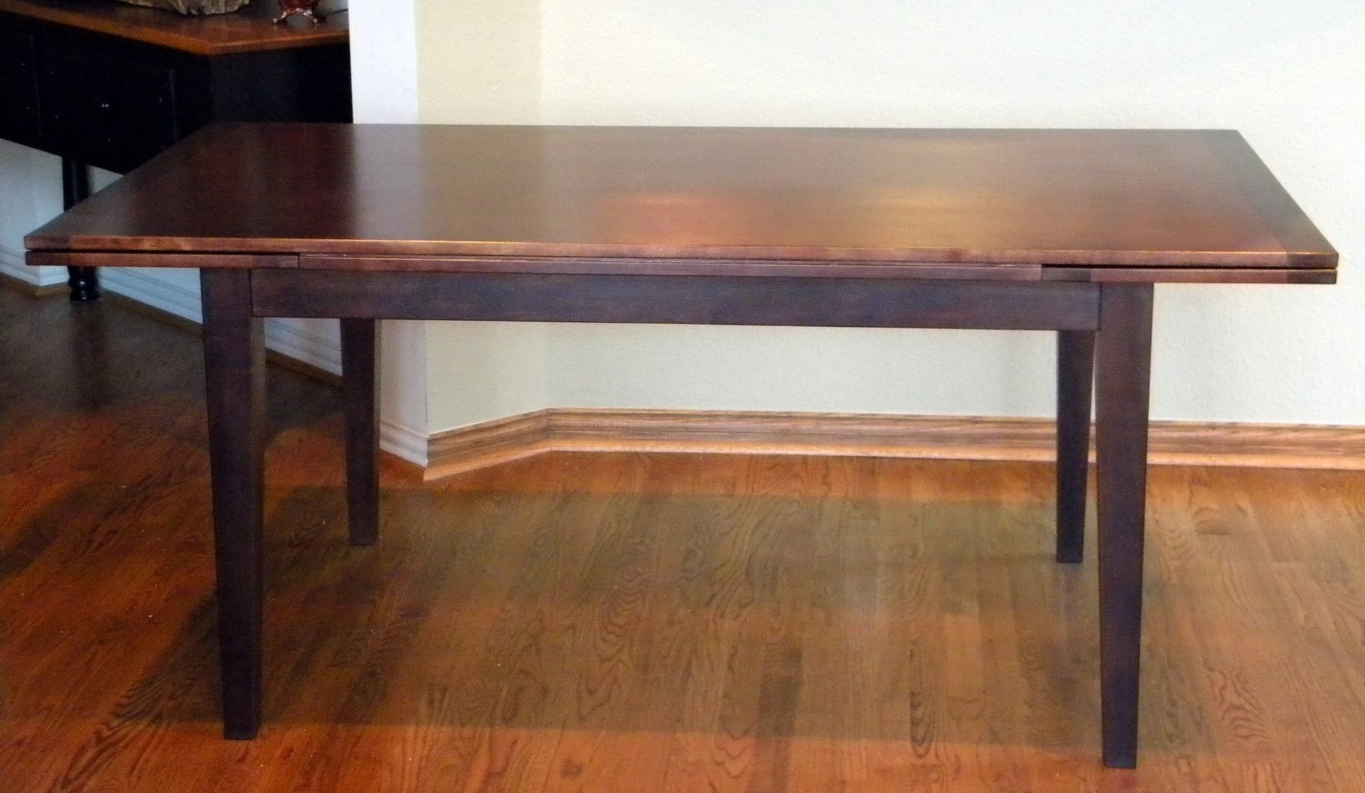 Dutch Pull Or Draw Leaf Dining Table Tables Table